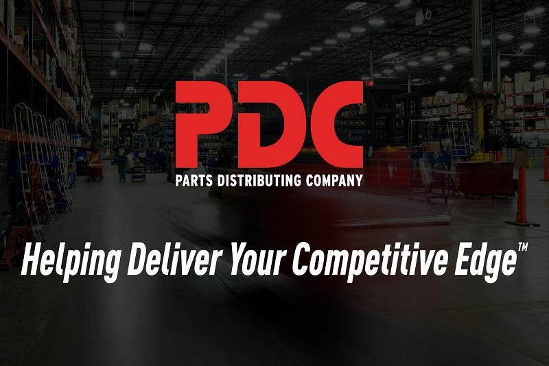 Parts Distributing Company